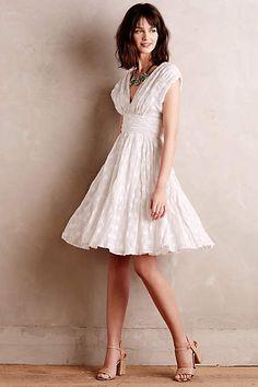 Liora Dress - anthropologie.com #anthrofave