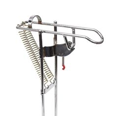 Stainless Steel Fishing Rod Holder Rack with Automatic Tip-Up Hook Setter -- Awesome products selected by Anna Churchill