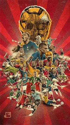 Football Is Life, Football Art, Chelsea Football, World Football, Football Players, Superstar Football, Cr7 Messi, Germany Football, Russia World Cup