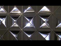▶ kinetic surface - YouTube