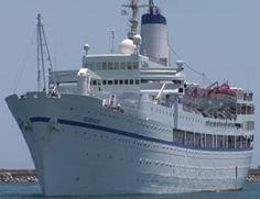 Serenade (ex Mermoz) - Video Clip Limassol, Watch Video, Video Clip, Ship, Pictures, Photos, Resim, Yachts, Ships