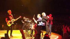 U2 - Elevation - Antwerp 13 october 2015
