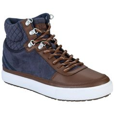 finest selection ae698 3a3e2 Adidas Neo Men s City Mid Top Trainers US6.5 Brown Adidas Neo, Footwear,