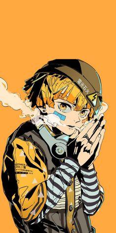 55 Manga And Anime Drawing Styles - Otaku Anime, Anime Boys, Manga Anime, Anime Art, Demon Slayer, Slayer Anime, Fanarts Anime, Anime Characters, Anime Lindo