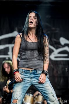 Britta Görtz - band Cripper