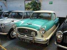 Stondon Motor Museum