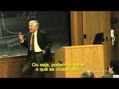 Introdução à Teoria da Literatura #11 com Paul Fry, de Yale