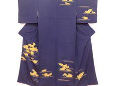 Houmongi Kimono SILK $104