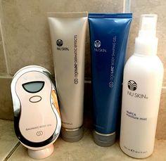 Anti Aging, Nu Skin, Workout, My Beauty, Mists, Moisturizer, Awards, Skin Care, Group