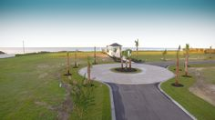 Make the coastline your sanctuary and build at Indian Beach, NC! - Ocean Bluff (http://www.oceanbluffnc.com/)