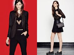 Ay Not Dead primavera verano 2015. Moda verano 2015. Summer 2014, Spring Summer, Timeless Fashion, Punk, How To Make, Fashion Design, Black, Dresses, Style