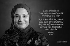 Projeto retrata histórias de muçulmanos para combater preconceito