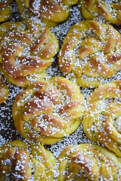 Best Dessert Recipes, Sweet Recipes, Snack Recipes, Snacks, Xmas Food, Christmas Baking, Bagan, Grandma Cookies, Scandinavian Food