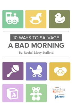 These tips will improve everyone's morning routine. They will help make sure the kids go off to school in a good mood and mom and dad are ready for a busy day ahead. How To Have A Good Morning, Bad Morning, Living A Healthy Life, Today Show, After School, Best Mom, Good Mood, Mom And Dad, Parenting Hacks