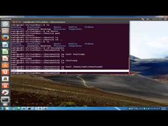 Introduction to Linux and Basic Linux Commands for Beginners ~ Linux Visuals Ising VM Box