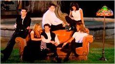 'Friends': Jennifer Aniston reconoce que al reparto no le gustaba el 'opening'