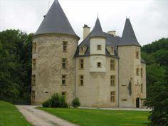 Haute Garonne - Joli château en région toulousaine.