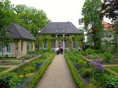Liebermann-Villa Berlin-Wannsee