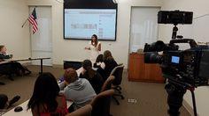 Ashley Lapadula #AshleyLapadula #Univision #Univision23 #news #reporter #FIU