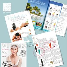 Our fave wedding mag is here! We're loving all the inspo in the latest New Zealand Weddings mag. We recommend all our beautiful MTS bride-to-be's flick through this issue New Zealand, Wedding Styles, Real Weddings, Stationery, Polaroid Film, Bride, Couples, Beautiful, Beauty