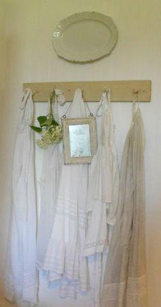 (¯`v´¯) .`·.¸.·´  ¸.·´.·´¨) ¸.·*¨) (¸.·´(¸.·´ (.·´¸¸.·¨¯`☆ Farm Chic Night Gowns
