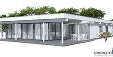 House Plan CH117