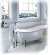 Of the things I miss about our old house, this tub is at the top of the list. Definitely getting a new one when we re-do the master bath.