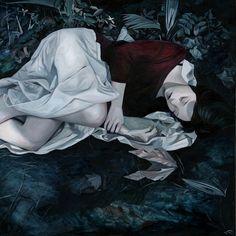 Joanne Nam Art