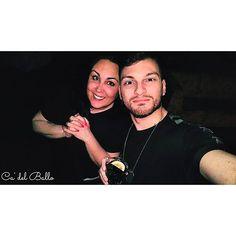 Me and my best friend at #cadelballo  . . . . #ravenna #bailamos #discoteca #disco #gay #gayboy #reggaetton #lovely #drink #drunk #likeme