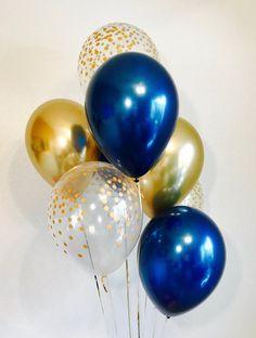 Balloon Arch Diy Discover New Chrome Latex Navy Blue Latex Blue Balloons Navy Balloons Navy First Birthday Navy Baby Blue Balloons Baby Boy Birthday Girl First Birthday, Boy Birthday Parties, 16th Birthday, Blue Birthday, Birthday Month, Birthday Ideas, Happy Birthday, Birthday Balloon Surprise, Birthday Balloons