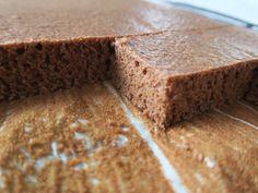 Gingerbread - simple, fast and irresistibly good - backen - Kuchen No Bake Chocolate Desserts, Lemon Desserts, No Bake Desserts, Quick Easy Desserts, Healthy Dessert Recipes, Cookie Recipes, Oreo, Banana Oat Muffins, Baker Recipes