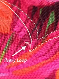 Fixing Loops