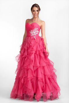 Maturitní šaty Queen