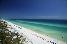 The South's Best Beaches: South Walton (Florida)