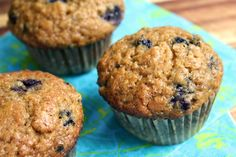 The only blueberry muffin recipe you will ever need incl 10 variations | Crosby's Molasses