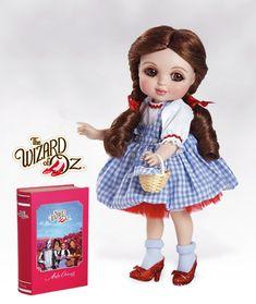 Adora Belle Dorothy