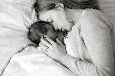 Rethinking Newborn Photos