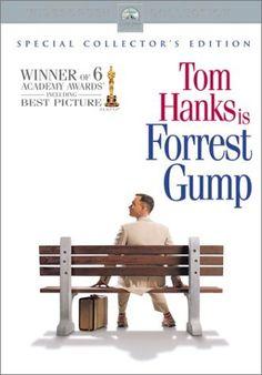 Forrest Gump - great movie