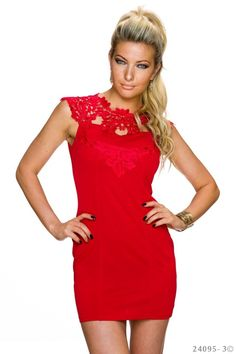 Rochie de Seara cu broderie Red Cod: R119 La Red, The Dress, Cocktails, Bodycon Dress, Formal Dresses, Fashion, Thinking About You, Craft Cocktails, Dresses For Formal