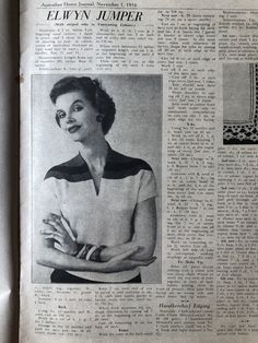Australian home journal