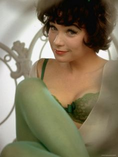 The best way to get husbands to do something is to suggest that perhaps they are too old to do it - Shirley MacLaine