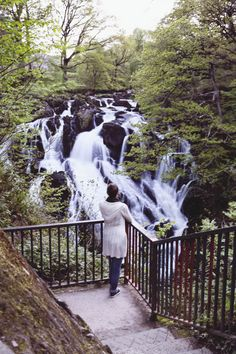 Betws-y-Coed: The Perfect North Wales Getaway In Snowdonia National Park