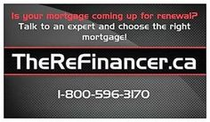 Is Your Mortgage Coming Up For Renewal?