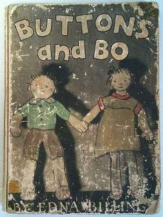 ButtonShop.ca - Buttons and Bo by Edna Billings