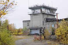 Cold War airbase turns ghost town - http://www.warhistoryonline.com/war-articles/cold-war-airbase-turns-ghost-town.html
