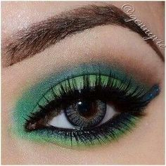 Would go great with my green eyes
