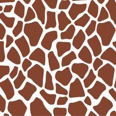 Giraffe Skin Print Wallpaper - Best Image Giraffe In The Word Crochet Sheep, Crochet Giraffe Pattern, Crochet Animal Patterns, Stuffed Animal Patterns, The Animals, Animal Print Wallpaper, Animal Print Rug, Safari Png, Amigurumi Giraffe