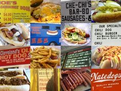 The Best Hot Dogs and Sausages Near Major League Baseball Ballparks