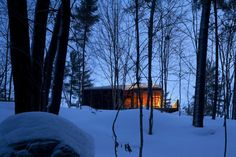 Go Home Bay Cabin by Ian MacDonald (11)