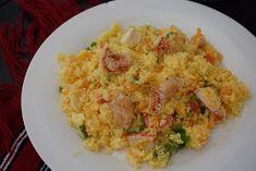 Um blog sobre gastronomia, onde pode encomendar ou fazer, a escolha é sua